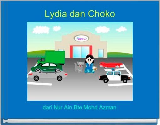 Lydia dan Choko