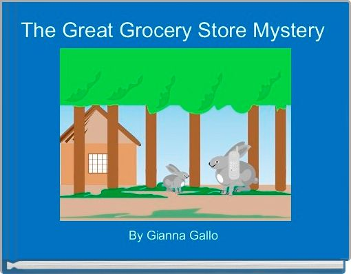 The Great Grocery Store Mystery