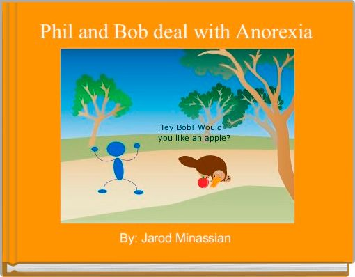 Phil and Bob deal with Anorexia