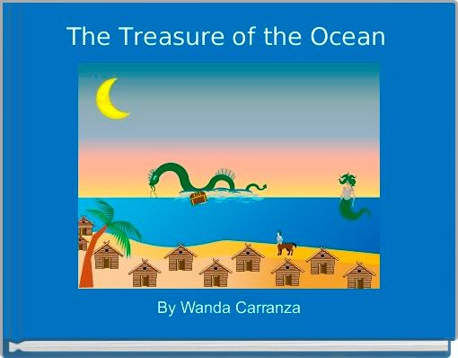 The Treasure of the Ocean