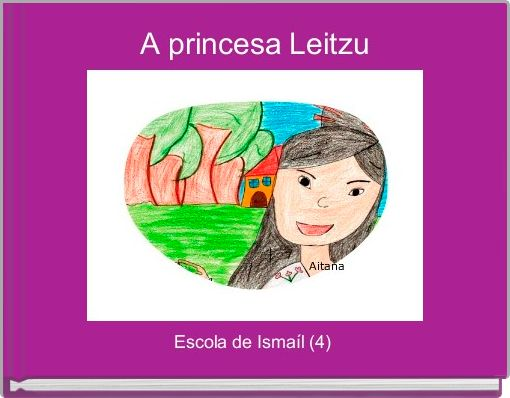 A princesa Leitzu