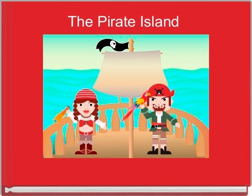The Pirate Island