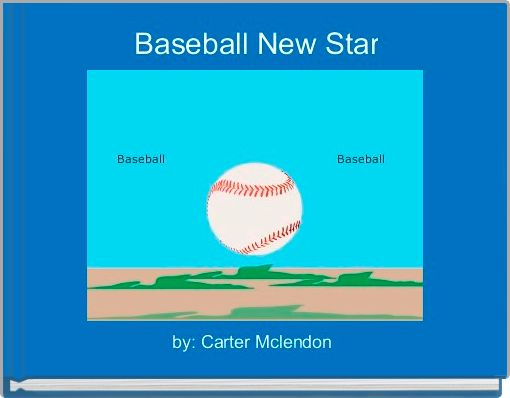 Baseball New Star