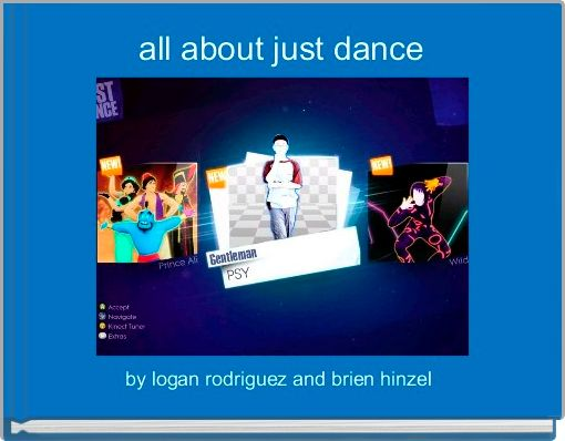 all about just dance