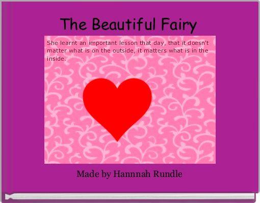 The Beautiful Fairy
