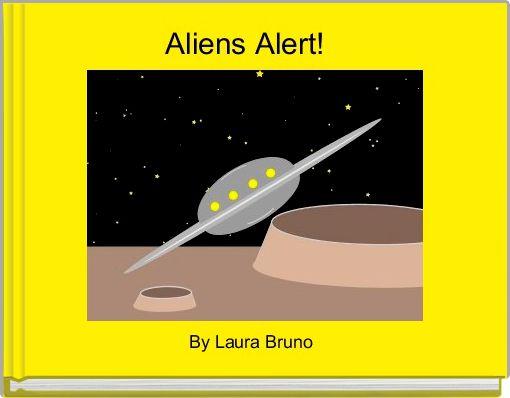 Aliens Alert!