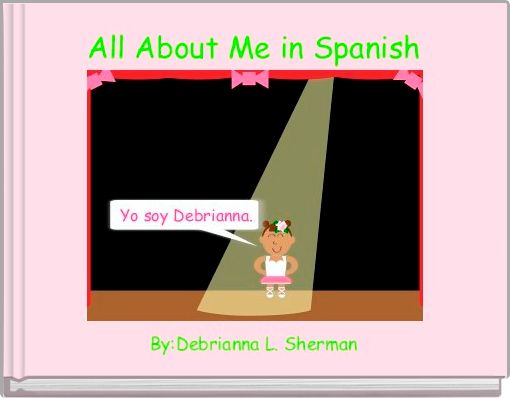 All About Me in Spanish