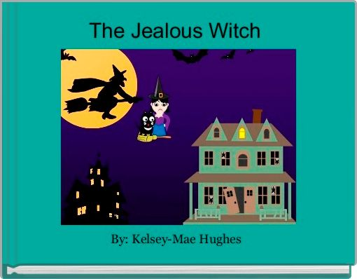 The Jealous Witch