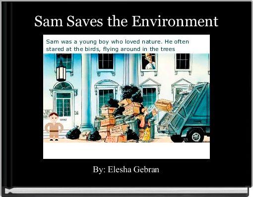 Sam Saves the Environment