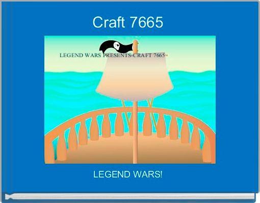 Craft 7665