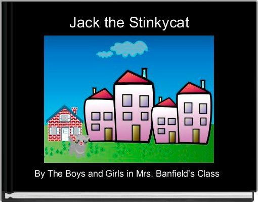 Jack the Stinkycat