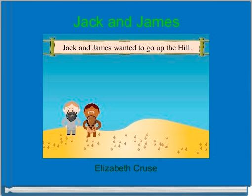 Jack and James