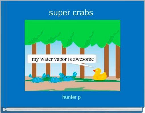 super crabs