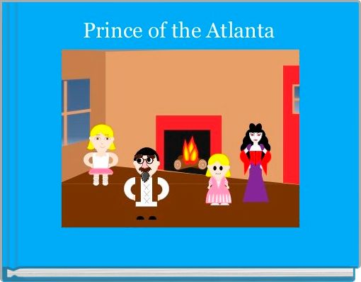 Prince of the Atlanta