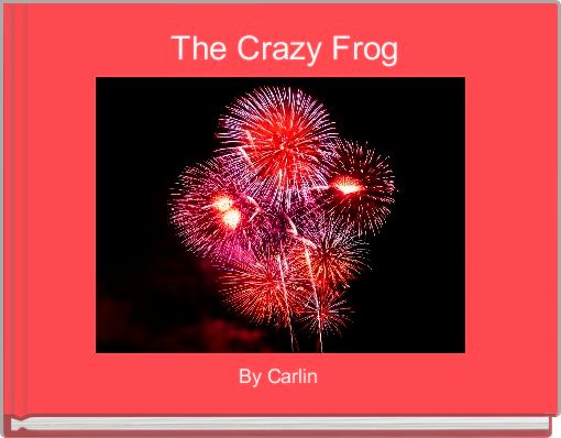 The Crazy Frog