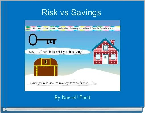 Risk vs Savings