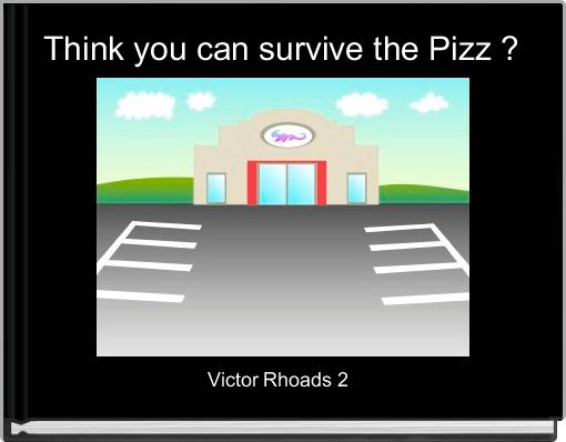 Think you can survive the Pizz ?