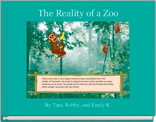 The Reality of a Zoo