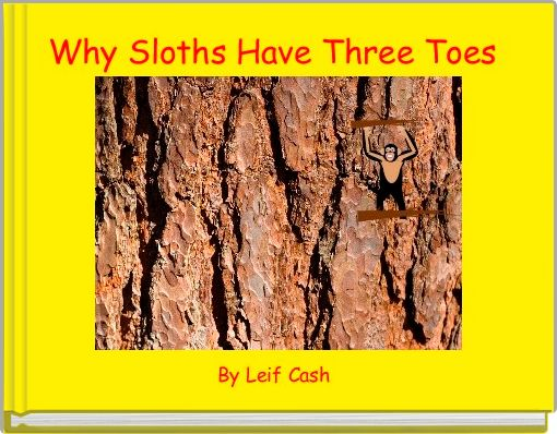 Why Sloths Have Three Toes