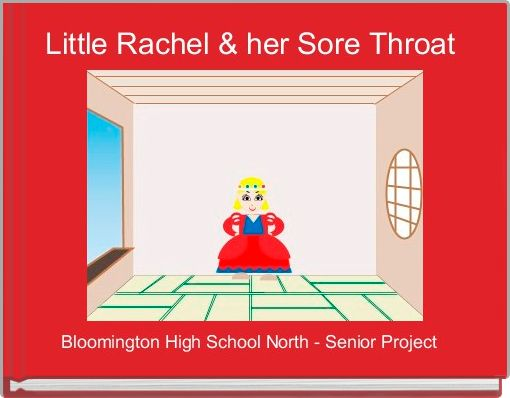 Little Rachel & her Sore Throat