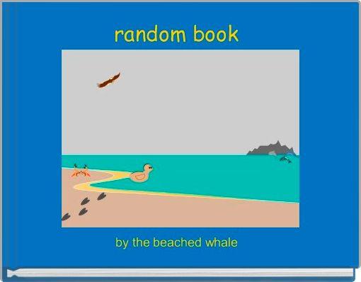 random book