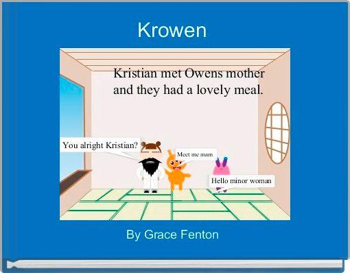 Krowen
