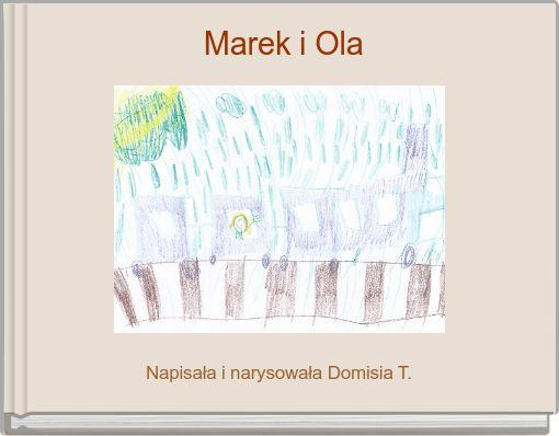 Marek i Ola