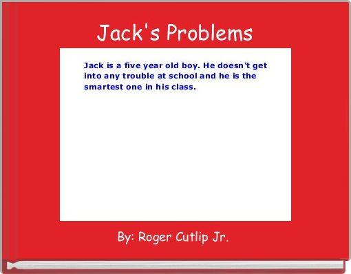 Jack's Problems