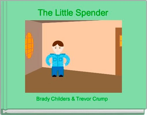 The Little Spender