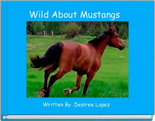 Wild About Mustangs
