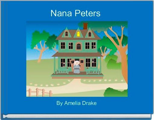 Nana Peters