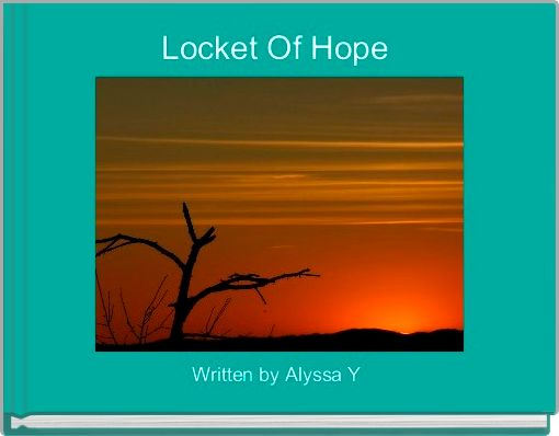 Locket Of Hope