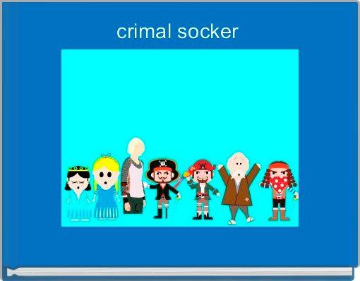crimal socker