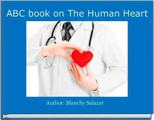 ABC book on The Human Heart