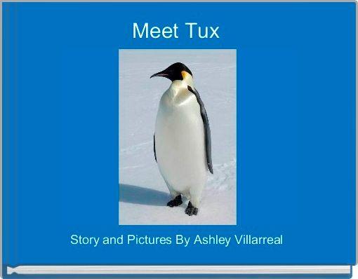 Meet Tux