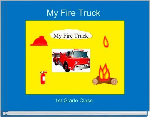 My Fire Truck