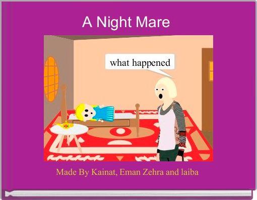 A Night Mare