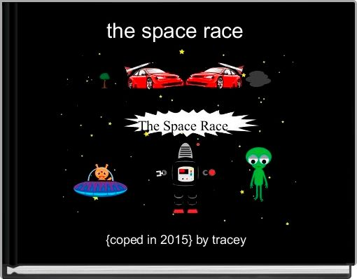 the space race