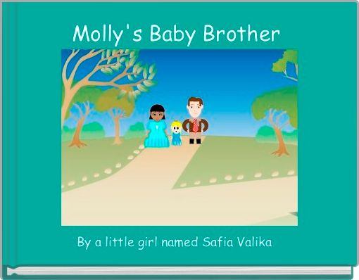 Molly's Baby Brother