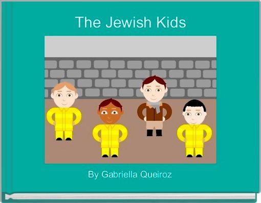 The Jewish Kids