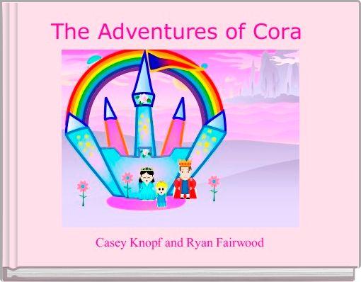 The Adventures of Cora
