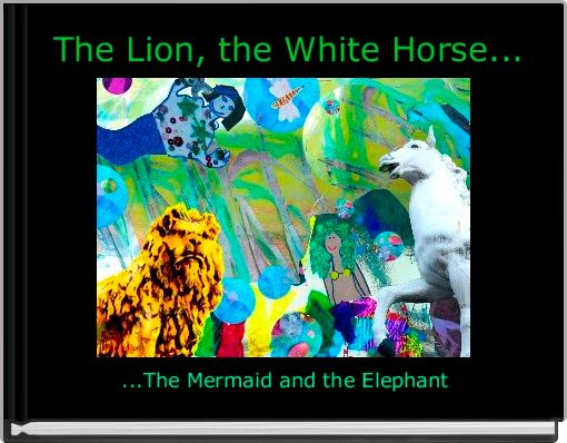 The Lion, the White Horse...