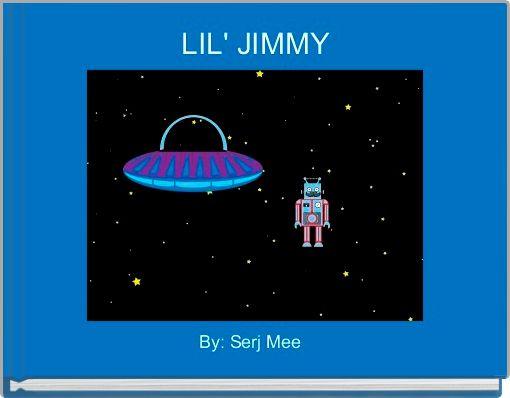 LIL' JIMMY