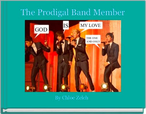 The Prodigal Band Member