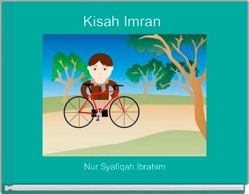 Kisah Imran