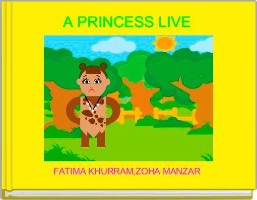 A PRINCESS LIVE