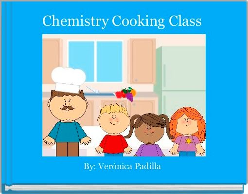 Chemistry Cooking Class