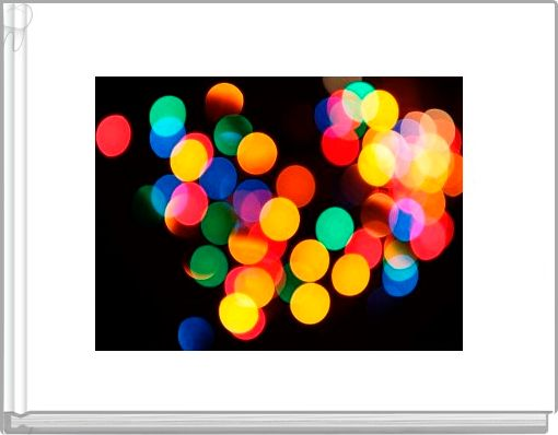 Holiday ABC Book