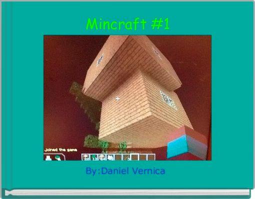 Mincraft #1