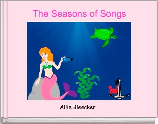 The Seasons of Songs